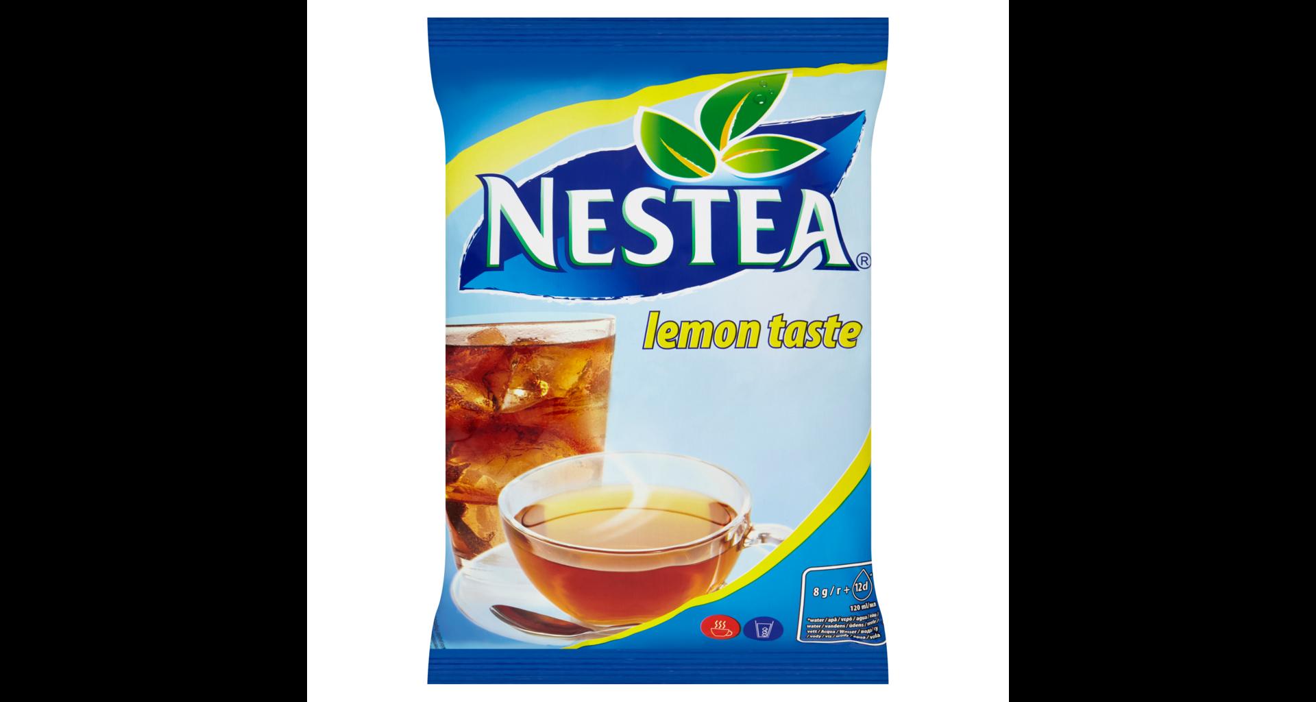 Nestea citronový čaj