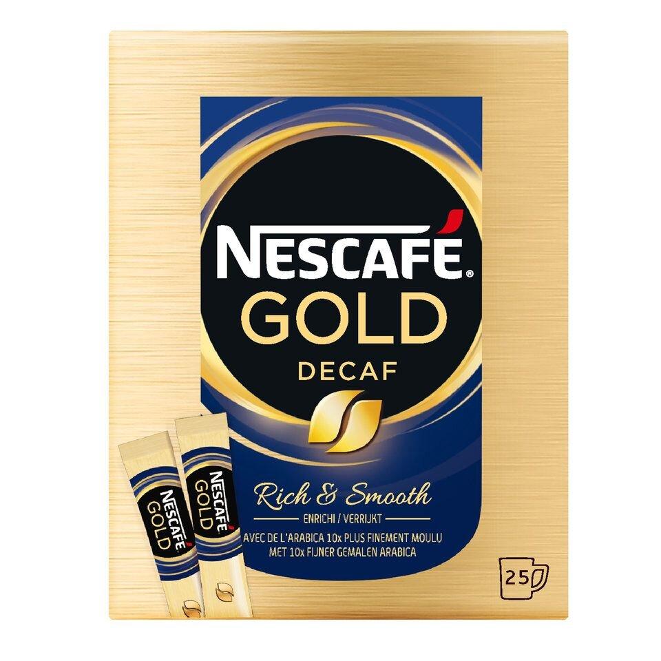 Nescafé Gold Decaf Stick