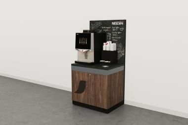 Kávový koutek BASIC 900