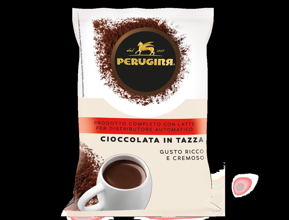 Kakaový nápoj Perugina