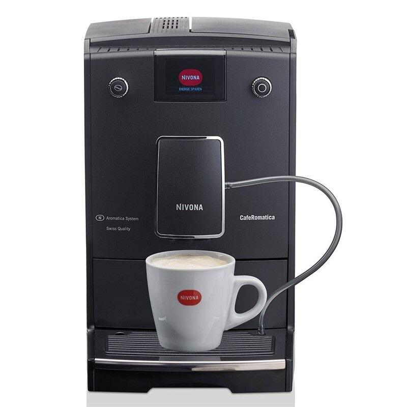 Nivona CafeRomatica NICR 759