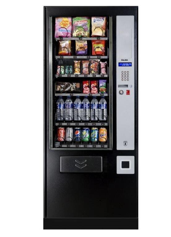 Automat Palma+ Hz-70