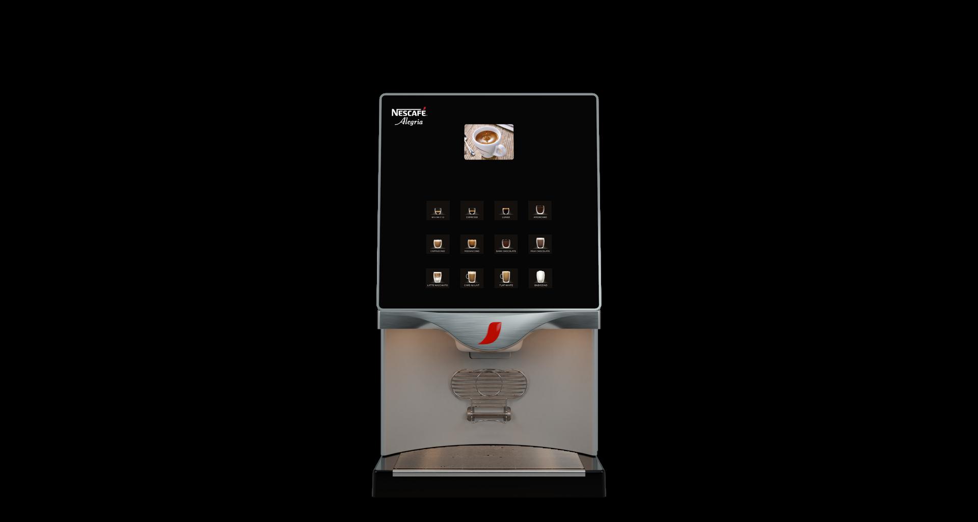 Nescafé Fusion FTP 30E