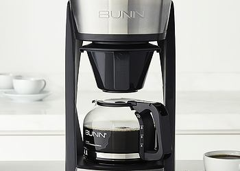Nabídněte hostům lahodnou překapávanou kávu