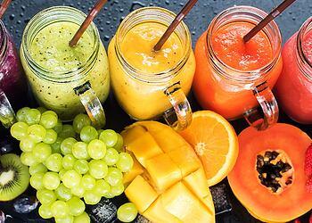 100% ovocné pyré pro přípravu dezertů i osvěžujících nápojů
