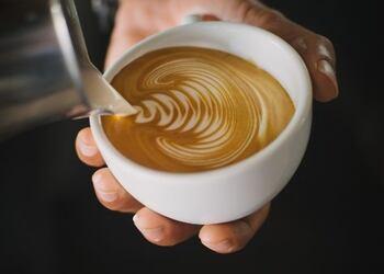 Zastavte se na výbornou kávu, kde?