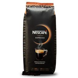 Zrnková káva Nescafé Espresso