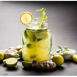 Sezónní limonády