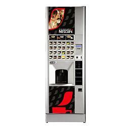 Automat Rhea Luce X2