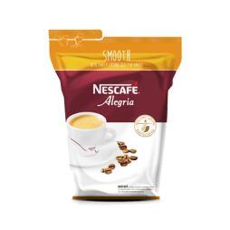 Instantní káva Nescafé Alegria Smooth