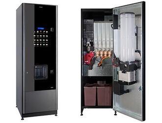 Nápojový automat Zensia 7 Espresso ESP