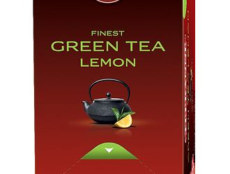 Green Tea Lemon Gastro