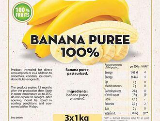 pyre banan