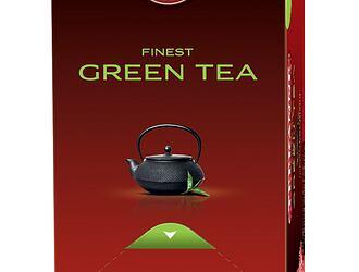 Green Tea Gastro