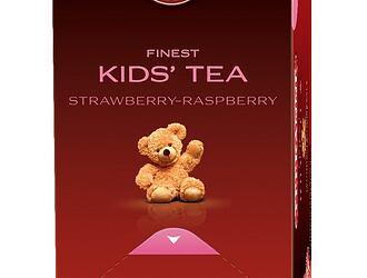 Kids tea Gastro