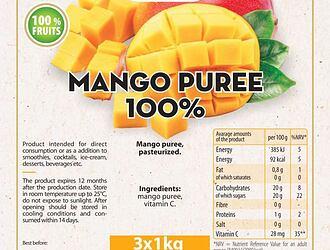pyre mango